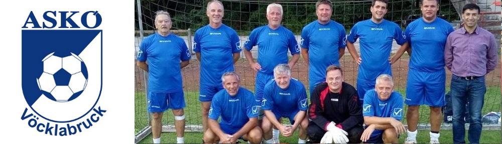 Askö Vöcklabruck Senioren Fußball